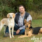 Dog photography Fairfax VA